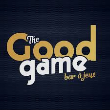 The Good Game bar a jeux