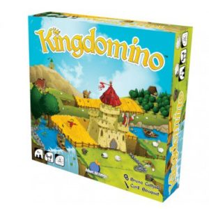 kingdomino ludygame