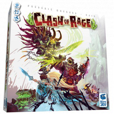 clash-of-rage