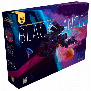 black-angel