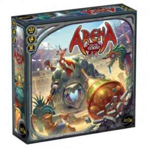arena-for-the-gods-